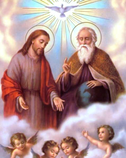 Bài Giảng Chúa Ba Ngôi - ĐHY Phanxicô Xaviê